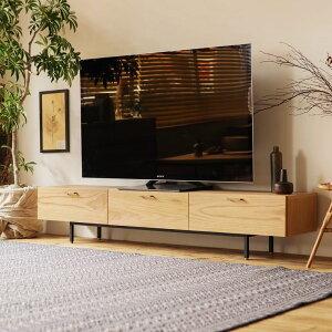 テレビ台 テレビボード WIRY 180 北欧 ナチュラル ヴ