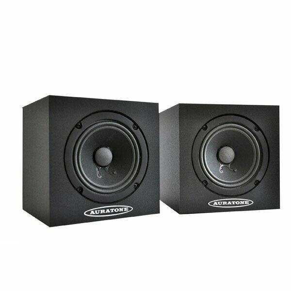 AURATONE 5C Super Sound Cube