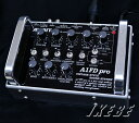 ALBIT A1FD pro (Hand-made Tube preamp / D.I.)【p5】【予約商品・2月上旬以降予定】