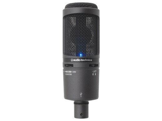 audio-technica AT2020USB+【p5】