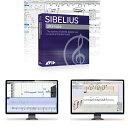 Avid Sibelius Ultimate PhotoScore&AudioScoreバンドル【9938-30111-00】