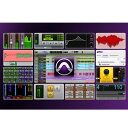 AVID Pro Tools with Annual Upgrade (Card and iLok)【iLok 2付属】【永続ライセンス版】【2016年12月2...