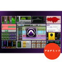 AVID 【Pro Tools 年間サブスクリプション アカデミック版】Pro Tools - Annual Subscription - Student /T...