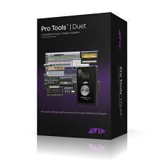 Apogee/ProTools|Duet