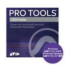 AVID Pro Tools   Ultimate from Pro Tools【トレードアップ版】(9938-30010-00)(オンライン納品専用) ※代金引換、後払いはご利用頂けません。