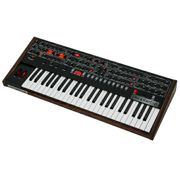 Dave Smith Instruments SEQUENCIAL Prophet-6