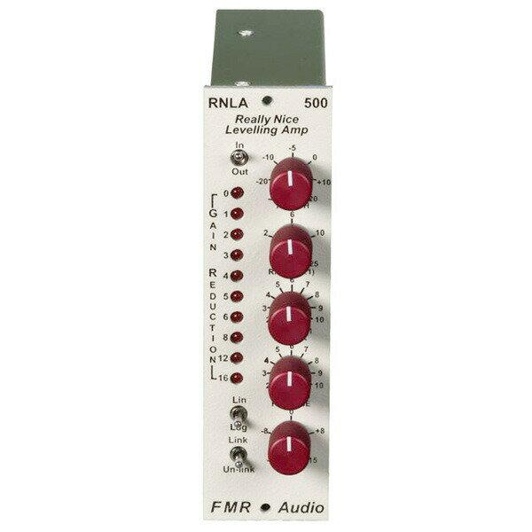 FMR Audio RNLA5001chコンプレッサー(VPR Alliance)【国内正規品】