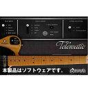 Acoustic Samples Telematic V3(オンライン納品専用) ※代金引換はご利用頂けません。【送料無料】【8/31正午までの期間限定特価】