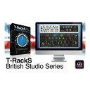 IK Multimedia T-RackS British Studio Series(オンライン納品専用) ※代金引換、後払いはご利用頂けません。