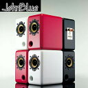 JohnBlue Audio JB3 【ペア】【国内正規品】 【お取り寄せ】