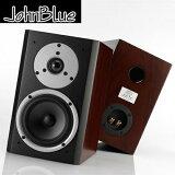 JohnBlue Audio Inception1.5 (2个一双)【国内正品】【】[【ご注文時に5%割引適用のクーポンあり・1/31終了】JohnBlue Audio Inception1.5 【ペア】【国内正規品】【】]