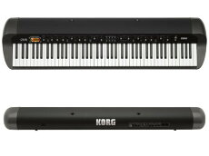KORGSV1-88Black88鍵専用キャリングケース付