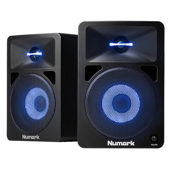 Numark N-Wave 580L【ペア】