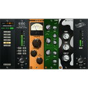 McDSP 6050 Ultimate Channel Strip Native v6 【iLok別売】