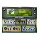 McDSP FutzBox Native v6【iLok別売】