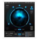 NUGEN Audio Halo Upmix【オンライン納品専用】※代金引換はご利用頂けません。