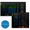 NUGEN Audio VisLM-H 2 Upgrade from VisLM-C【オンライン納品専用】※代金引換、後払いはご利用頂けません。