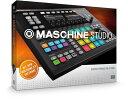 Native Instruments MASCHINE STUDIO 【ブラック】【2台限定!メーカーB級特価】