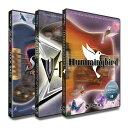 Prominy Hummingbird & V-METAL & SR5 Rock Bass 2 スペシャルバンドル(オンライン納品専用)※代金引換、後払いはご利用頂けません。