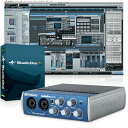 PreSonus AudioBox 22VSL【Studio One Artist 同梱】