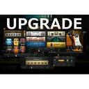 Positive Grid Upgrade From BIAS FX Standard to BIAS FX 2 Elite【オンライン納品専用】※代金引換、後払いはご利用頂けません。