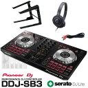 Pioneer DJ DDJ-SB3 デジタルDJスタートセットD