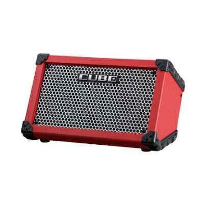 Roland Cube Street RED...