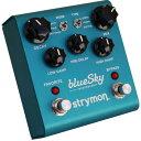 Strymon blueSky Reverb