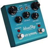超越紧凑的阶段的ribabuStrymon blueSky Reverb[Strymon blueSky Reverb]