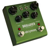 Strymon / BRIGADIER dBucket DELAY 延迟(sutoraimon/burigadiru)[【3/22 23:59 終了・商品ページ内に5%OFFクーポンあり】Strymon BRIGADIER dBucket DELAY]