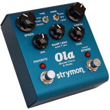 【ご注文時に5%割引適用のクーポンあり・2/18終了】Strymon Ola Chorus