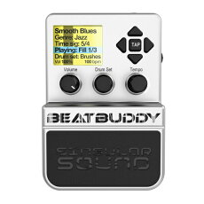 SingularSound/BeatBuddy