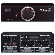 SPL/Volume2model2612