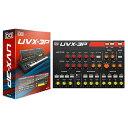 UVI UVX-3P(オンライン納品専用) ※代金引換、後払いはご利用頂けません。