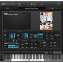 UVI Jazzistic(オンライン納品専用) ※代金引換、後払いはご利用頂けません。