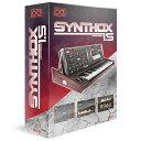 UVI Synthox 1.5 (オンライン納品専用) ※代金引換、後払いはご利用頂けません。