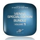 楽天パワーレック鍵盤堂Vienna VIENNA SPECIAL EDITION VOL.1 BUNDLE【簡易パッケージ販売】【p2】
