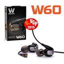 Westone(ウエストン) W60 (WST-W60)【正規輸入品】