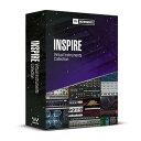 WAVES Inspire Virtual Instruments Collection(オンライン納品専用) ※代金引換、後払いはご利用頂けません。【WAVESプロモーション特価】