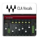 WAVES CLA Vocals (オンライン納品専用) ※代金引換はご利用頂けません。【SPD対象】【WAVESプロモーション特価】