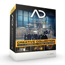 XLN Audio Addictive Drums 2 Creative Collection (オンライン納品専用)※代金引換はご利用頂けません。【数量限定特価】