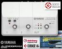 PCで録音/編集/音楽制作を行うためのシンプルセットYAMAHA / AUDIOGRAM 3