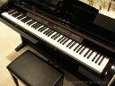 【基本送料無料キャンペーン中!】シンプルなスタイル。ピアノはやっぱり「黒」がいい。YAMAHA / CLP-230PE