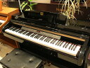 【基本送料無料キャンペーン中!】ピアノはやっぱり「黒」がいい。YAMAHA / CLP-240PE