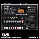 ZOOM R8【p5】