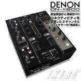 DENON DN-X600[DENON DN-X600]