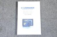 新品■ローランス/ロランス魚群探知機HDS-12Gen2Touch■日本語モデル/日本語マニュアル付