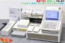 TEC / 東芝TEC POレジ オーダーストリーム21 FS-87■ハンディターミナル HTL-90 ×2台 キッチンプリンタ ×2台 アクセスポイント ×1台