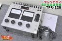 ■デンソクテクノ/京浜電測 継電器試験装置 電圧電流調整器