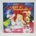 【中古】レーザーディスク 不思議の国のアリス Walt Disney Classics (日本語字幕) 送料無料